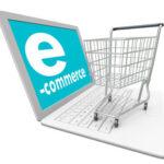 сейчас объем продаж через интернет существенно возрос